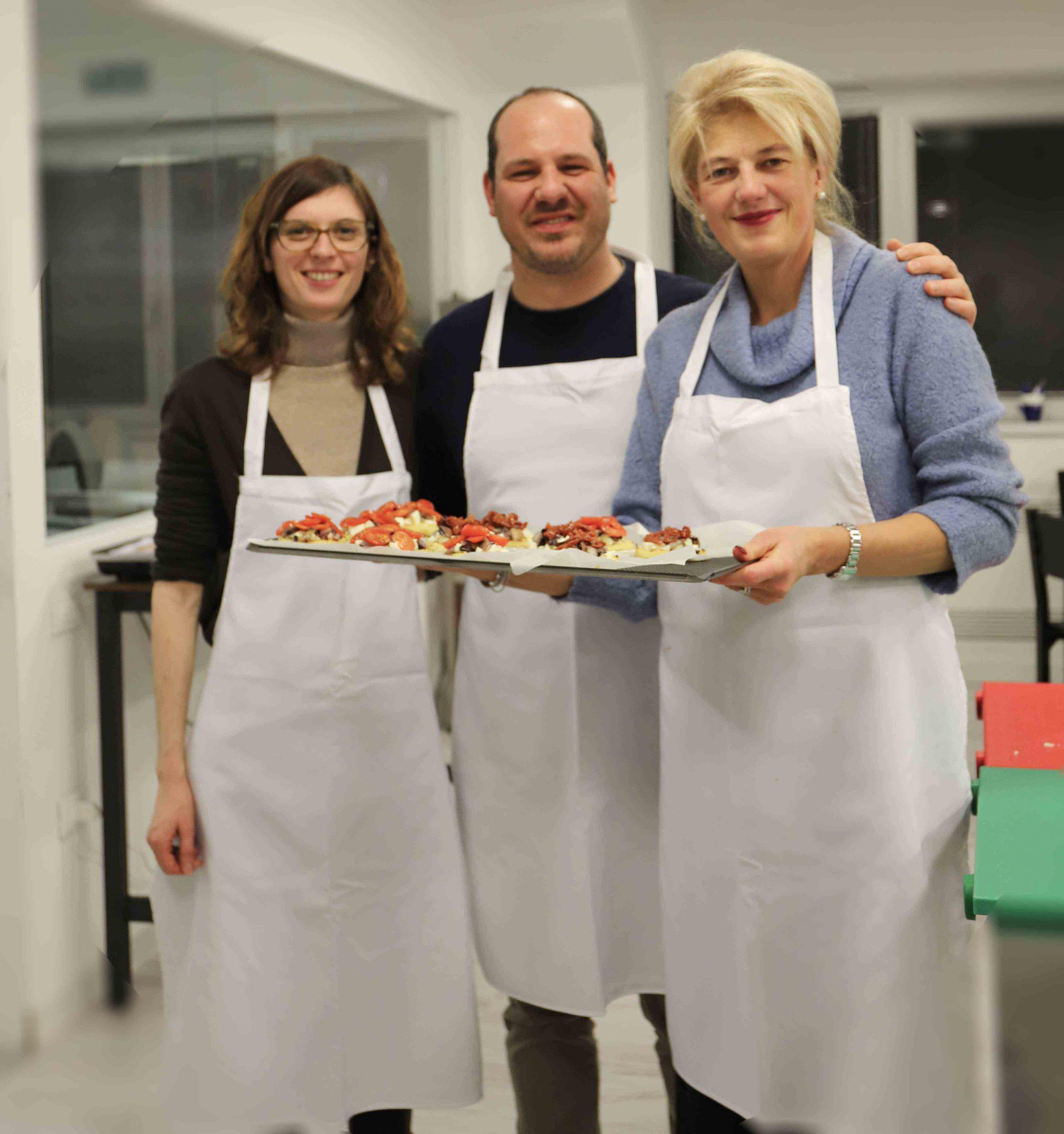Corso cucina naturale gennaio 2020 mygreenfood