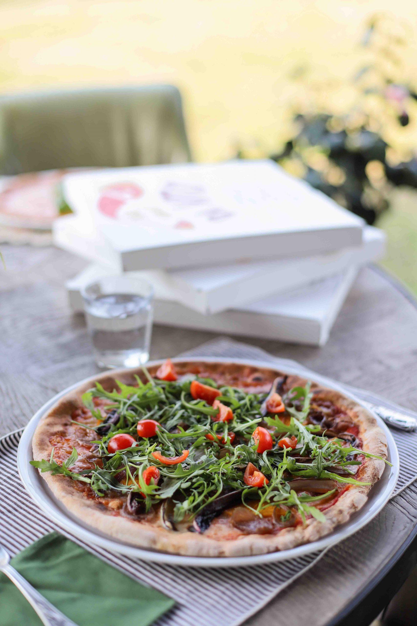 Invito pizza Marostica