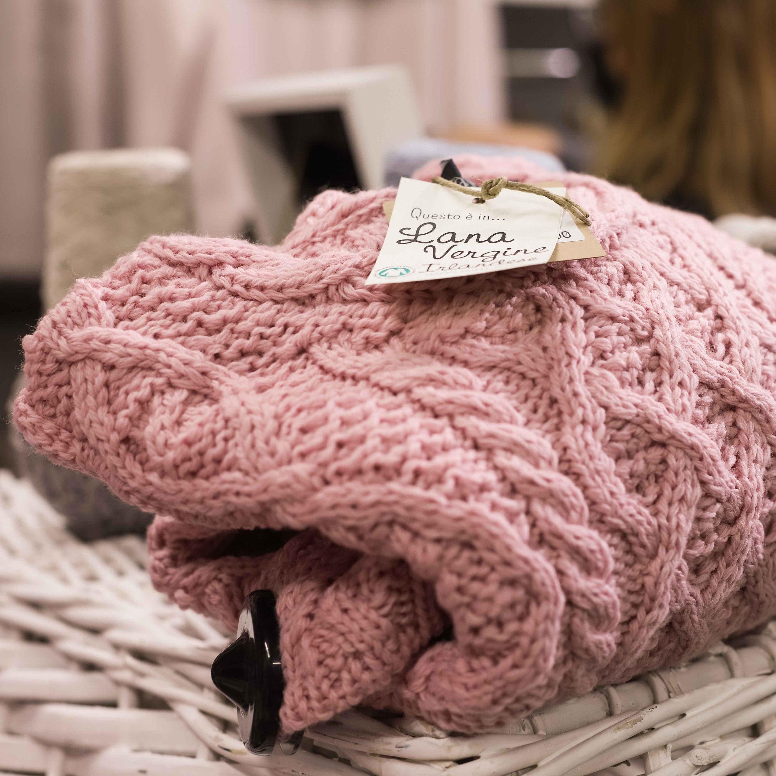 Maglioni lana Lizè